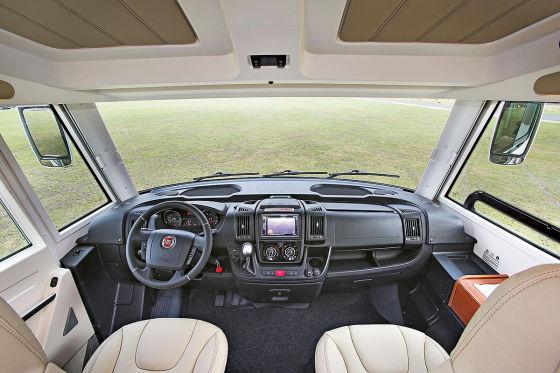 Wohnmobil Rapido 9094dF