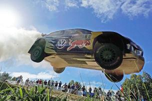 Volkswagens Abschiedrennen