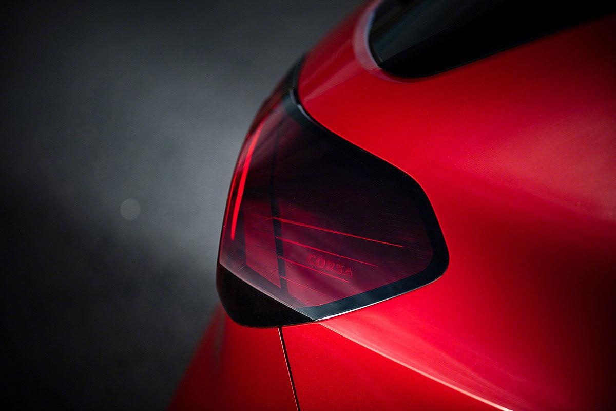 Bildergalerie Opel Corsa F (2019)