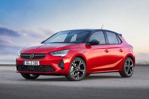 Opel Corsa F (2019): Vorstellung