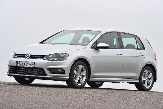 VW Golf VII 1.4 TSI