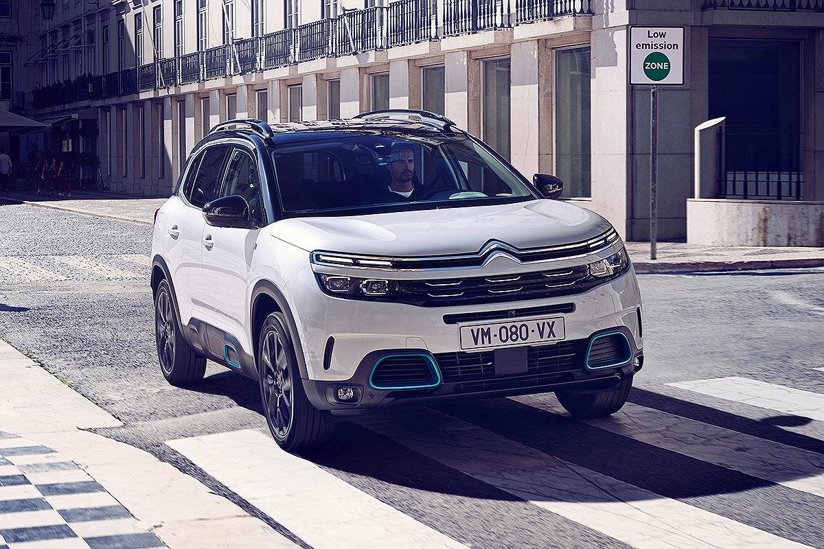 Neue Peugeot/Citroën/DS (2019, 2020 und 2021)