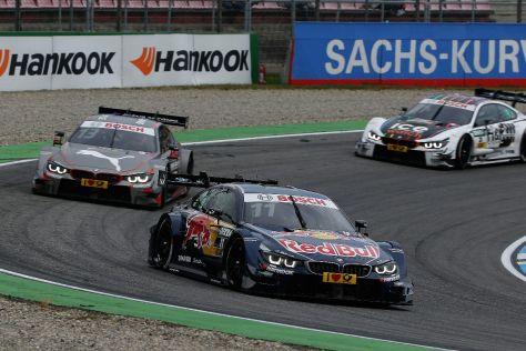 DTM: BMW