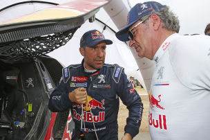 Rallye Dakar 2017 startet