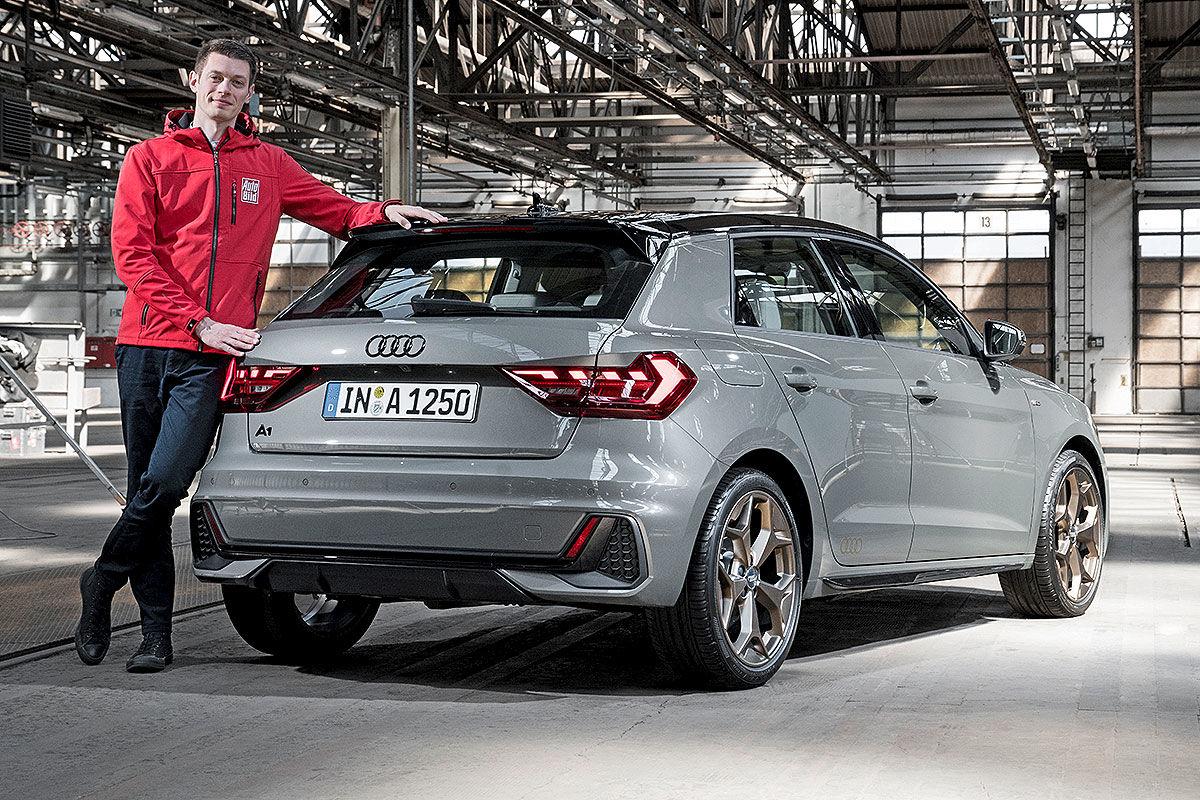 Audi A1 (2018): Vorschau, Technik, Motoren