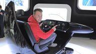 VW auf der CES 2017: Vorstellung