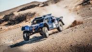 Rallye: Africa Eco Race