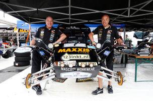 Rallye Dakar: Ohne Navigator