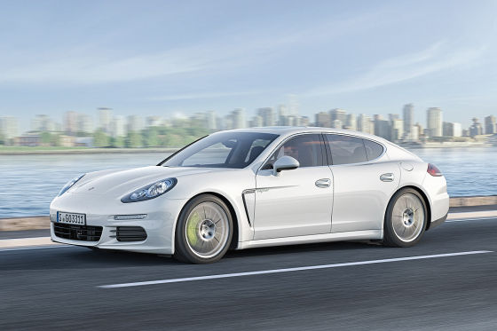 porsche panamera 4 e hybrid 2017 im test fahrbericht. Black Bedroom Furniture Sets. Home Design Ideas