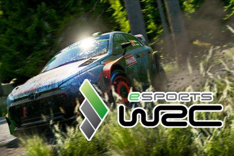 Rallye WM
