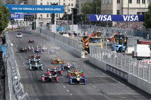 Wo findet das Deutschland-Rennen statt?