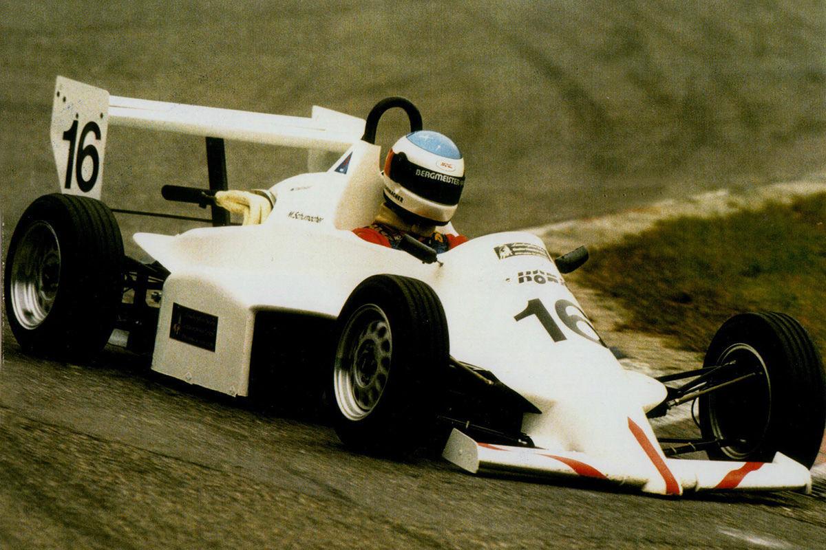 Michael Schumacher Alle Rennautos Von Schumi Bilder Autobild De