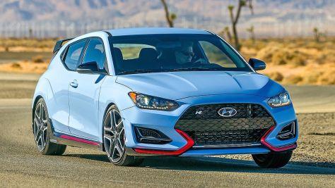 Hyundai Veloster (2018): Turbo, N, Marktstart, Alle Infos