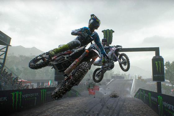 Zwei neue Games für 2017