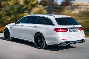 Teurer als ein Audi RS 6