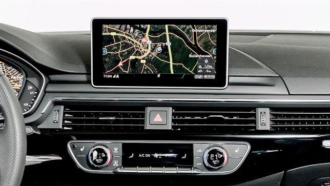 Video Audi A5 Sportback 2017 Autobild De