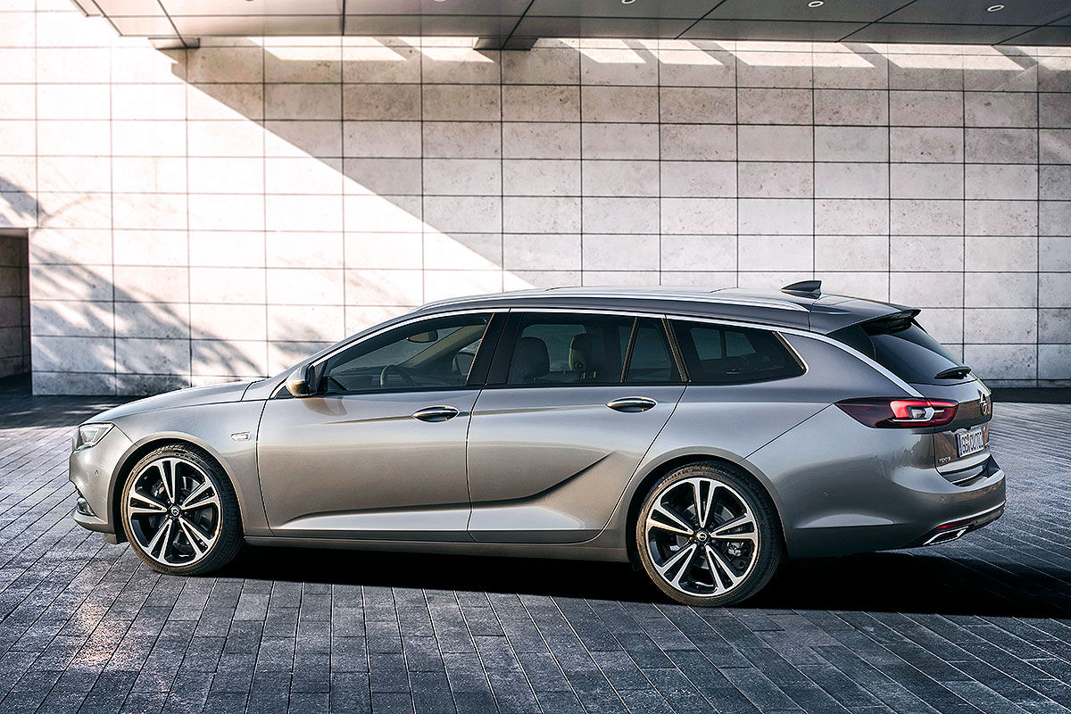 opel insignia sports tourer 2017 infos tests und. Black Bedroom Furniture Sets. Home Design Ideas