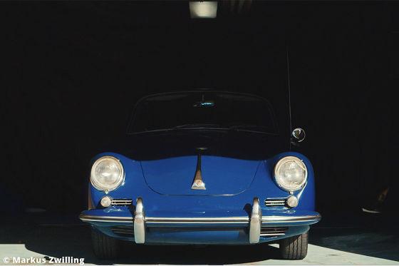 Der Eine-Million-Meilen-Porsche