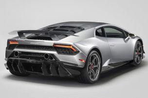 Lamborghini Huracán Autobild De