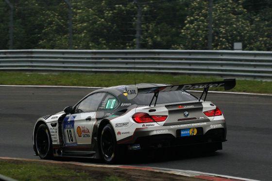 Scheider wechselt zu BMW