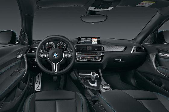 Alles, was Sie zum BMW M2 wissen müssen