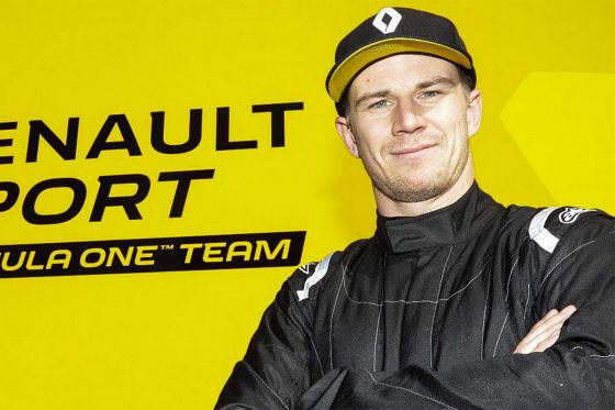 F1 News