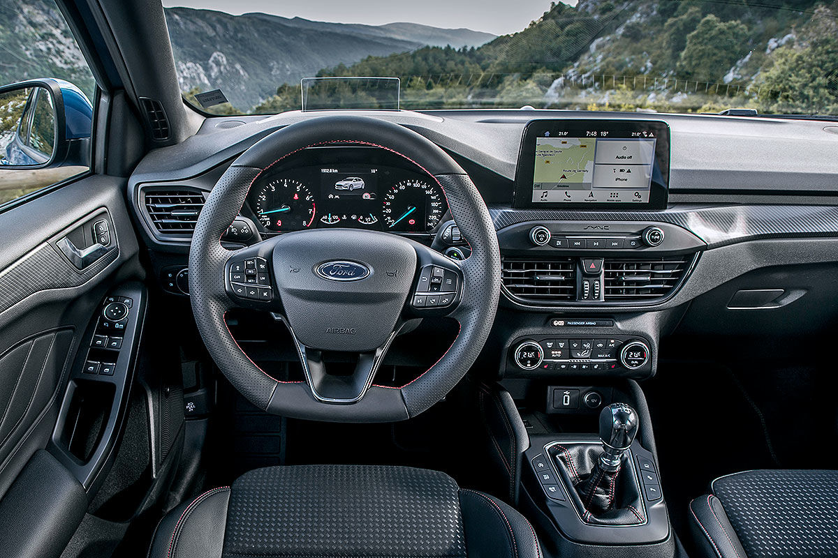Ford Focus (2018): Infos und Preis