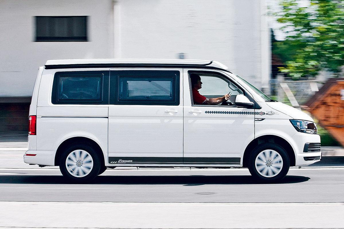 VW Fischer Octo-bus