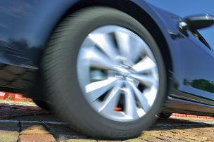 50 Reifen im Vergleich