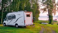 Malibu T 410: Wohnmobil-Dauertest