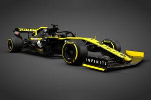 Ricciardo soll Renault Siege bringen