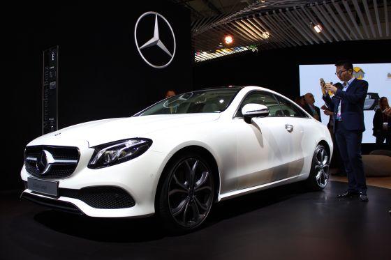 Updates für Seat, Mercedes, Ford und BMW