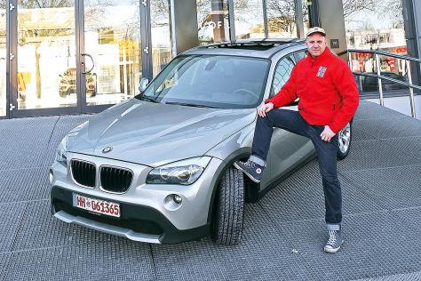 bmw x1 (e84): gebrauchtwagen-test - autobild.de