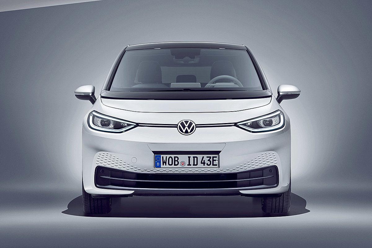 Volkswagen ID3 (2019) 4