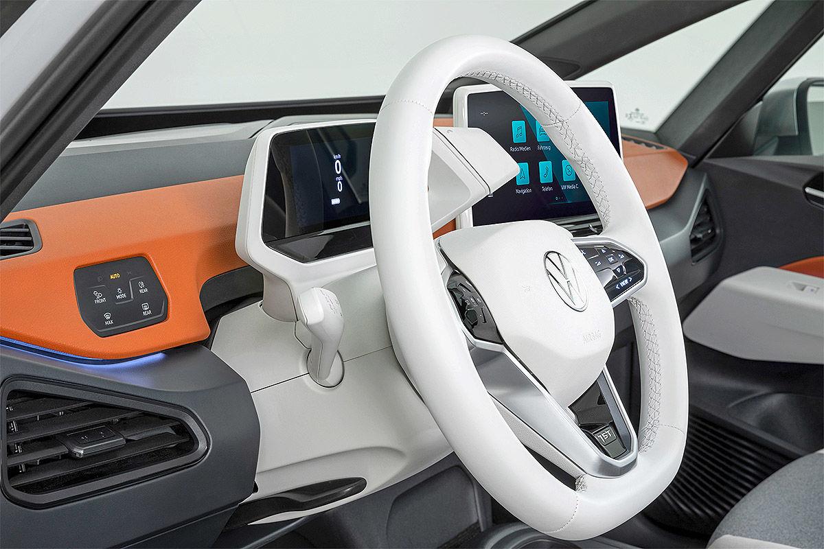 Volkswagen ID3 (2019) 16
