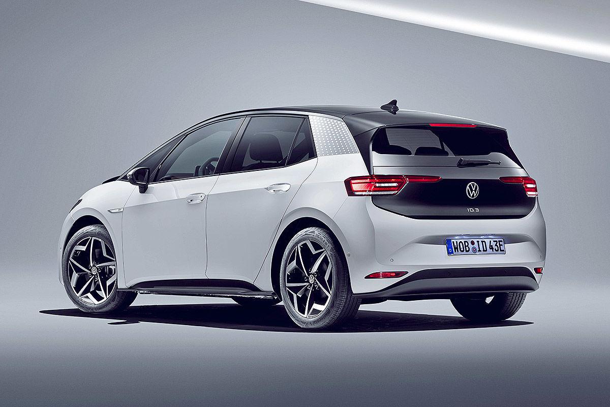Volkswagen ID3 (2019) 6