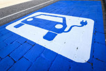 Elektroautos: Stromkosten an Ladesäulen