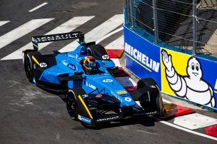 Sportwagen-WM statt Elektro-Formel