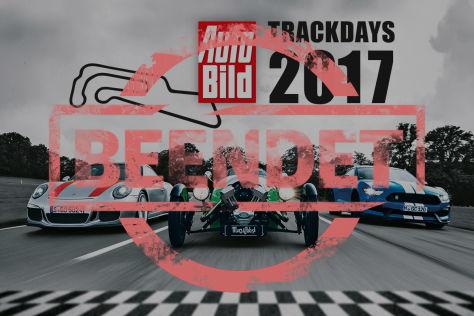Trackday Motorsport Arena Oschersleben