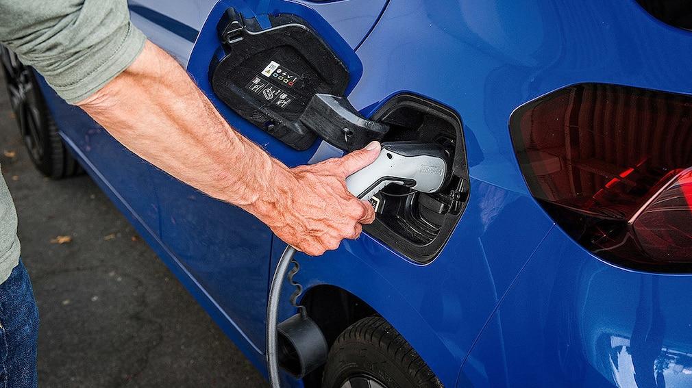 Opel Corsa-e Elektro