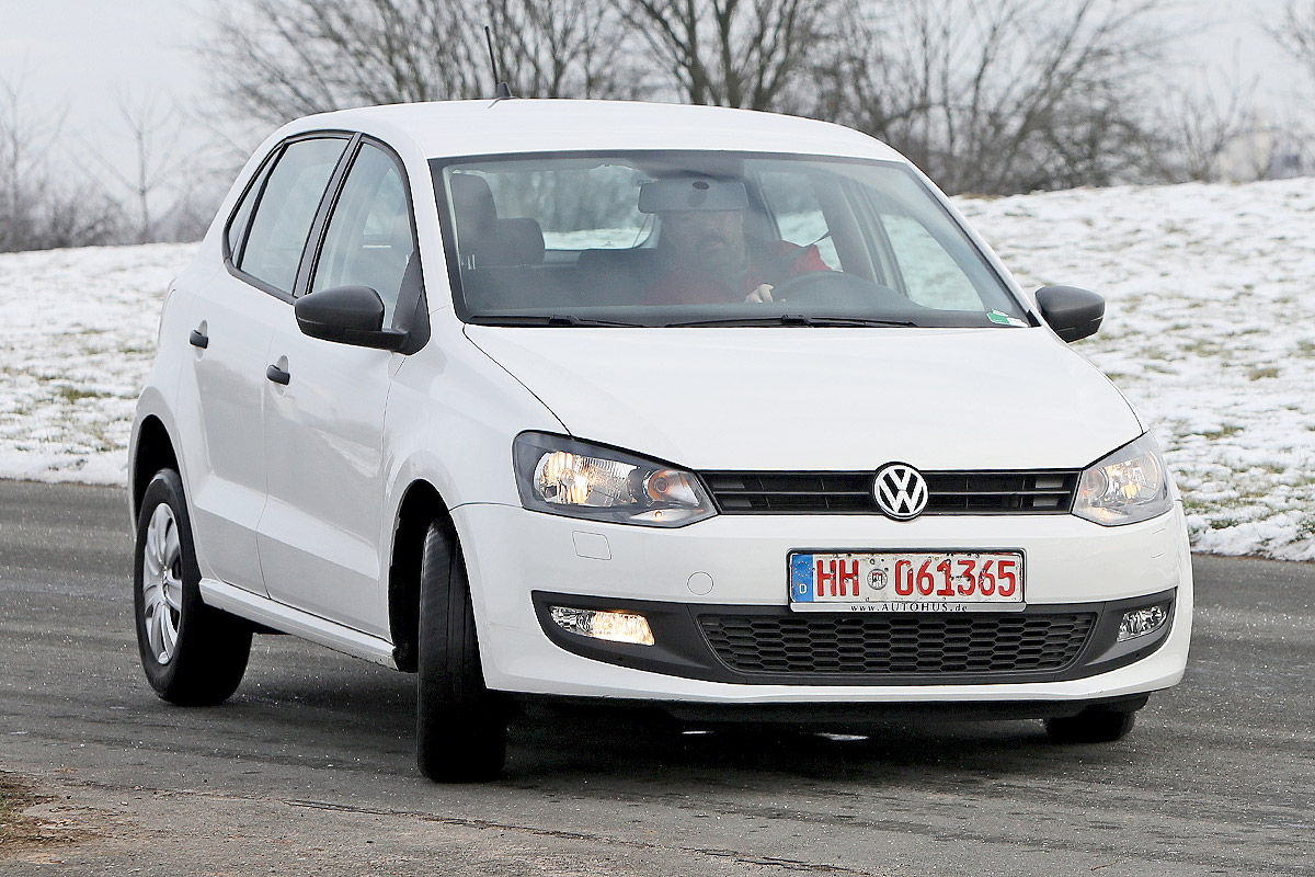 gebrauchtwagen test vw polo v 6r bilder. Black Bedroom Furniture Sets. Home Design Ideas