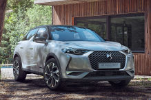 DS 3 Crossback (2019): Alle Infos