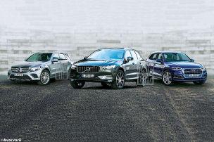 So greift Volvo die Deutschen an