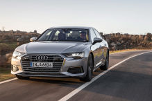 Gesucht: der beste Audi A6