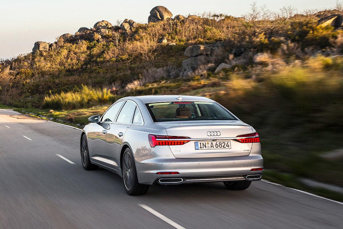 Kaufberatung: Audi A6