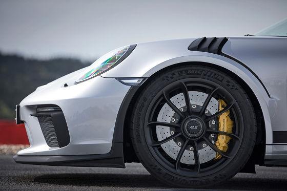 Alle Infos zum modernsierten GT3 RS