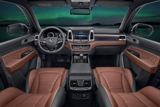 XL-SUV zum Kampfpreis