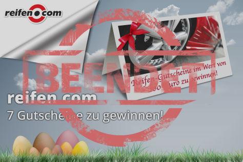 Gutschein von reifen.com
