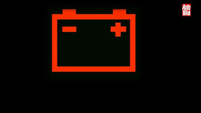Kontrollleuchten Und Warnleuchten Im Auto Autobild De