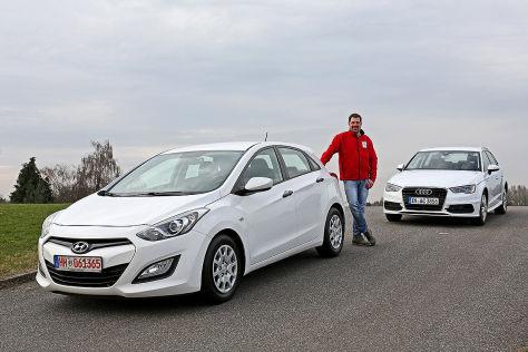 Hyundai I30 Gebrauchtwagen Test Autobildde